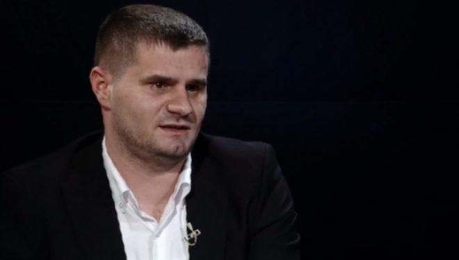 Olluri: Kurti nuk e ka respektu marrëveshjen me LDK-në e po e respekton me Vjosa Osmanin