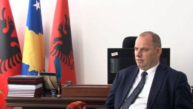Lladrovci e shpall kandidaturën për mandatin e dytë në krye të Drenasit
