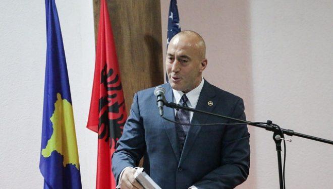 Dorëheqja e nënkryetares së AAK-së, flet Haradinaj