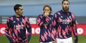 Real Madridi vazhdon të këtë probleme me rinovimin e kontratave të Vazquez dhe Ramosit
