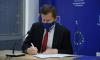 Shefi i Zyrës së BE-së firmos tri projekte me vlerë 11.8 milionë euro për Kosovën