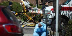 ShBA, janari bëhet muaji më vdekjeprurës shkaku i Covid-19
