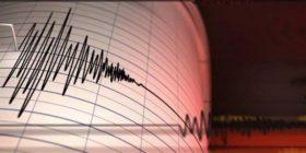 Lëkundje në Shqipëri, tërmet me magnitudë 3.8 të shkallës Rihter