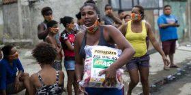 Raporti i Oxfam: Vendeve më të varfëra në botë do t'ju duhet mbi 10 vjet për t'u rikuperuar financiarisht nga pandemia