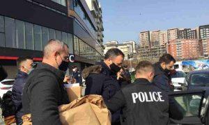 Përfundon aksioni i Policisë, arrestohet kreu i AZhB-së dhe disa zyrtarë