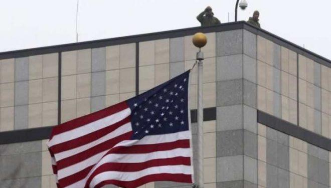 Ambasada e SHBA-së për Express: Qeveria është duke i vazhduar bisedimet për t'u lidhur në tubacionin e gazit