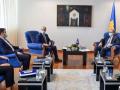 Hoti takon ministrin e arsimit, flasin për dorëheqjen e anëtarëve të Këshillit Shtetëror të Cilësisë