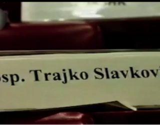 I dyshuari për krime lufte ndaj shqiptarëve, asambleist në Prishtinë