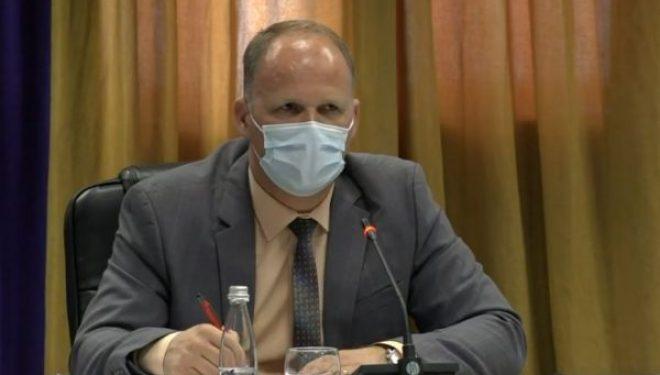 Krasniqi: 21 pacientë më COVID-19 në gjendje të rëndë shëndetësore