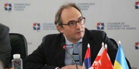 Gjurgjeviq: Për Odën Ekonomike Serbe, liberalizimi i vizave për Kosovën ka shumë rëndësi