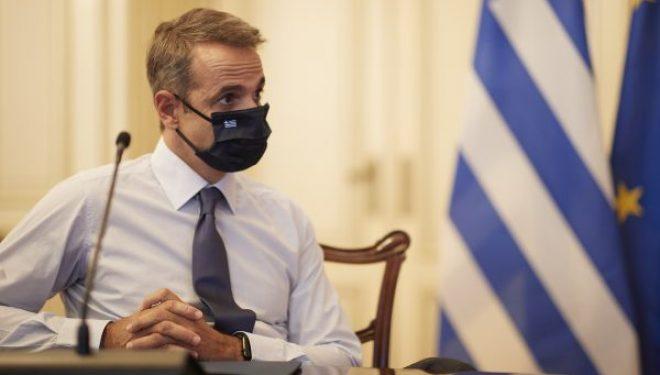 Kryeministri grek: Jemi në fillimin e fundit të pandemisë