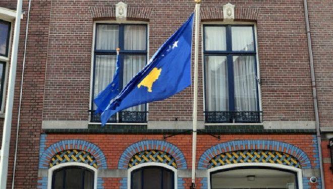 Ambasada e Kosovës në Gjermani del me njoftim për qytetarët