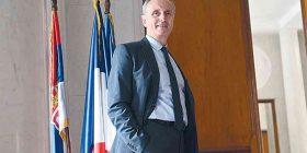 Ambasadori francez:  Kosova nuk e meriton liberalizimin e vizave