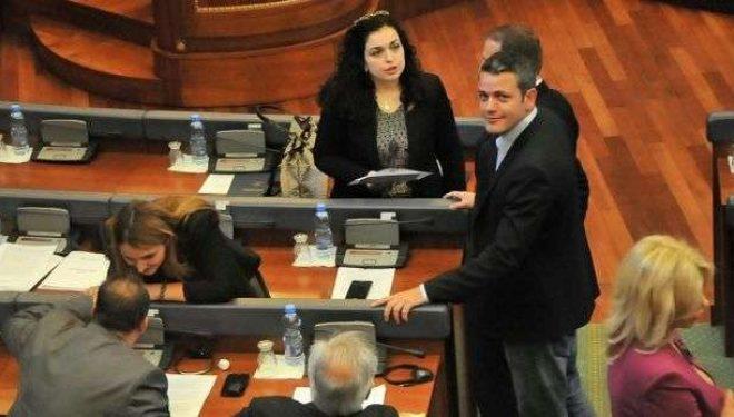 Nëse dështon zgjedhja e Vjosa Osmanit, LDK do dalë me propozim të Isa Mustafës ose Fatmir Sejdiut për president