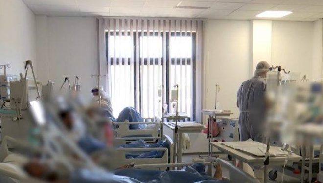ShSKUK-ja: 271 pacientë në trajtim nga Covid-19