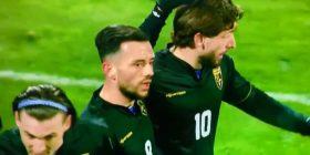 Sondazhi i UEFA-s: Tifozët mendojnë se Kosova do të fitojë ndaj Suedisë