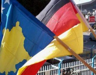 Ambasada e Kosovës në Gjermani del me njoftim për ata që do të udhëtojnë për në këtë shtet