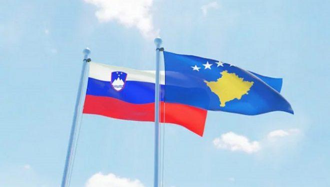 Shërbimi Konsullor i Ambasadës së Kosovës në Slloveni pezullon punën