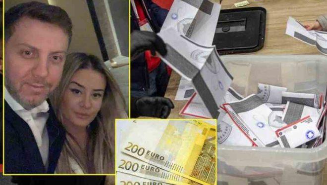 """""""6 mijë euro për 600 vota"""", dëshmitari rrëfen se si shkoi pazari në QNR për ta bërë Meliza Haradinajn deputete (Video)"""