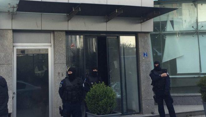 Polica me operacion në Prishtinë e Ferizaj për veprimtarit të mashtrimit