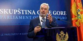 Kryeministri i Malit të Zi: Kurrë nuk do ta pranoja pavarësinë e Kosovës, por tash gjithçka ka përfunduar