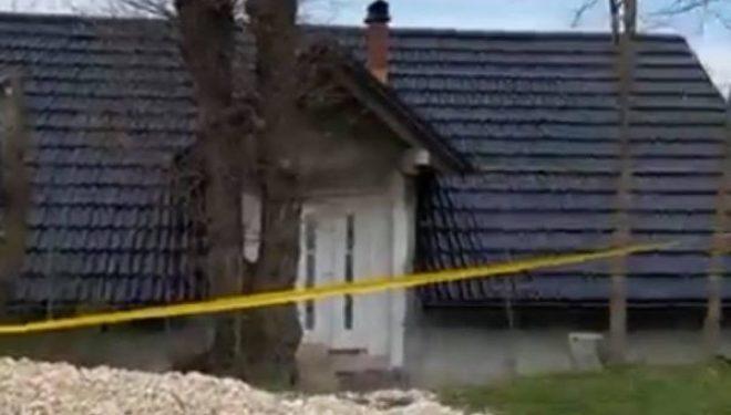 Çka gjeti policia në shtëpinë e të dyshuarit për vrasjen në Novosellë të Pejës
