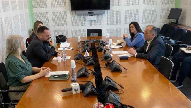 Rukiqi: Ekonomia do të ketë sfida që lidhen me rikuperimin e pandemisë edhe për tri vjetët e ardhshme