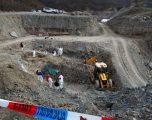 Gërxhaliu: Gërmimet në Kizhevak do të rinisin më 5 maj