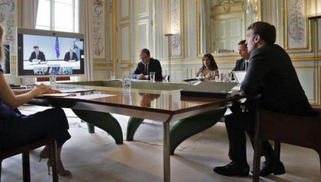 Weber: Kosova duhet ta kushtëzojë pjesëmarrjen në dialog me ndryshimin e pozicionit të Francës për vizat
