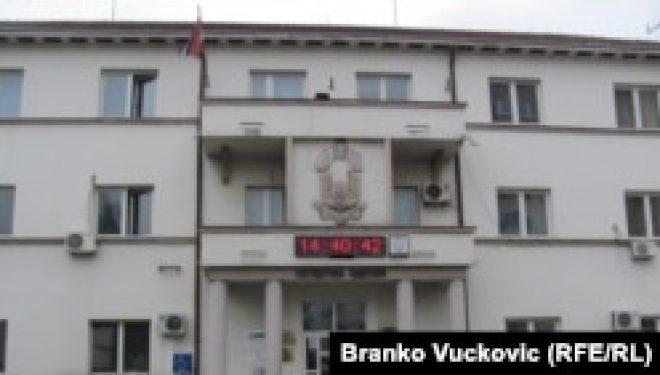 Beogradi ndalon punimet për memorialin e komandant Lleshit