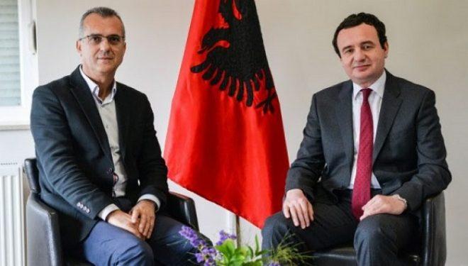 Kurti liron nga detyra zëvendësministrin e Mbrojtjes, Enver Dugolli