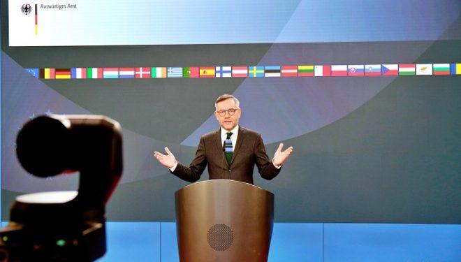 Ministri gjerman: Vaksinat për Ballkanin Perëndimor janë dëshmi solidariteti