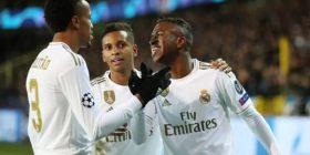 Real Madridi me ndryshime të mëdha kundër Getafes, formacionet