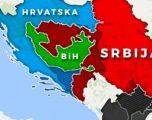 Edi Rama konfirmon se harta për ndarjen e kufijve në Ballkan egziston