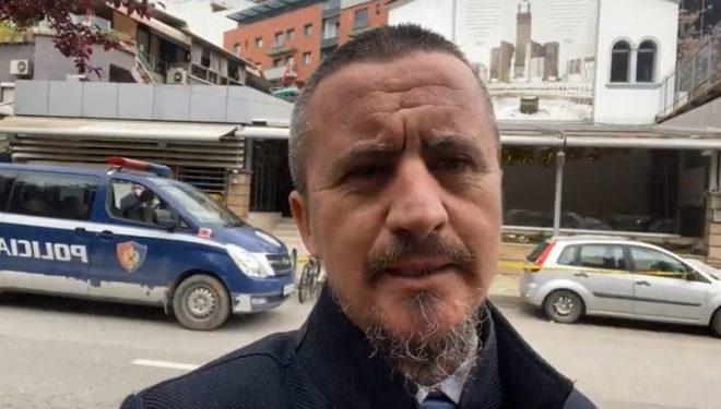 Sulmi te xhamia në Tiranë, reagon imami Ahmed Kalaja: Shpresoj të mos jetë akt terrorist