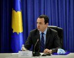 Kurti: Nuk bëjmë dialog me Serbinë pa diskutuar në Kuvend dhe me partitë politike