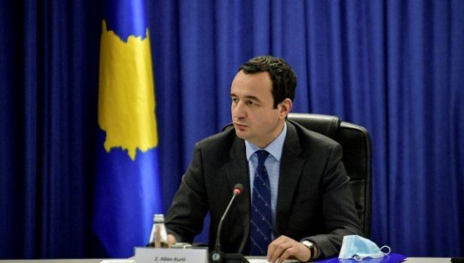 Darka në Bruksel, kryeministri Kurti sonte deklarohet pas takimit të parë joformal me Vuçiqin