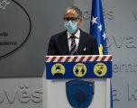 """Arben Vitia """"injoron"""" opozitën: Nuk shkon për raportim në Komisionin për Shëndetësi"""