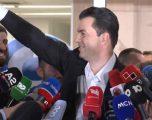 Basha: Fitore e qartë! Qytetarët zgjodhën ndryshimin, kam besim të plotë te numëruesit