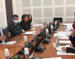 Komisioni për të Drejtat e Njeriut shqyrton zgjedhjen e 5 zëvendësve të Avokatit të Popullit