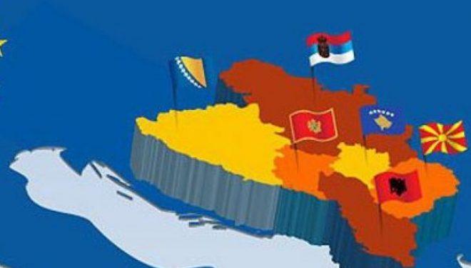 Rikthehet ideja e ndryshimit të kufijve, mediumi slloven publikon letrën për ndarje të Bosnjës e bashkim Kosovë-Shqipëri