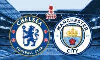 Chelsea dhe Man City luajnë për një vend në finalen e Kupës FA, formacionet zyrtare