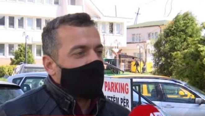 Djali i pacientit nga Podujeva kërkon lirimin e mjekut Ibrahim Hoti