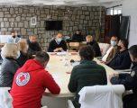 668 raste aktive me COVID-19 në Gjilan, Haziri apelon për kujdes maksimal