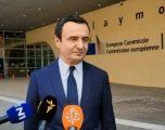 """Kurti për """"non-papers"""": U përgjigjem me """"No comment"""", nuk lejojmë bosnjëzimin e Kosovës"""