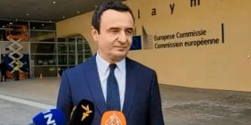 Kurti thotë se Qeveria do të angazhohet për reciprocitet të plotë me Serbinë, sqarohet për gazin