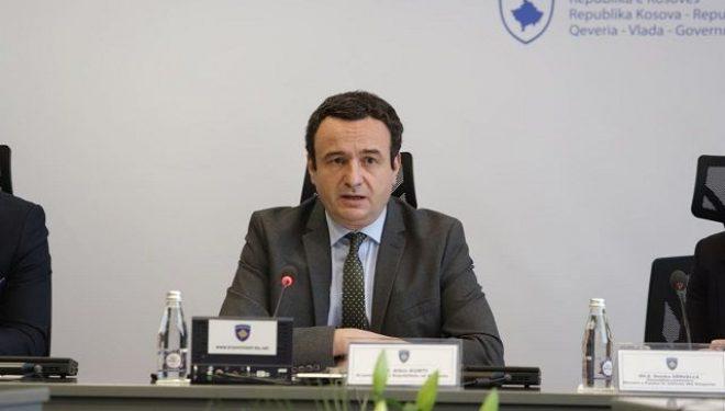Mediat austriake: Qeveria Kurti u është sulur mediave, dëshiron ta mbyllë RTK-në