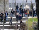 Sveçla ul nga 2500 në 500 euro qarkullimin financiar që duhet ta dëshmojnë ata që vijnë të studiojnë nga rajoni