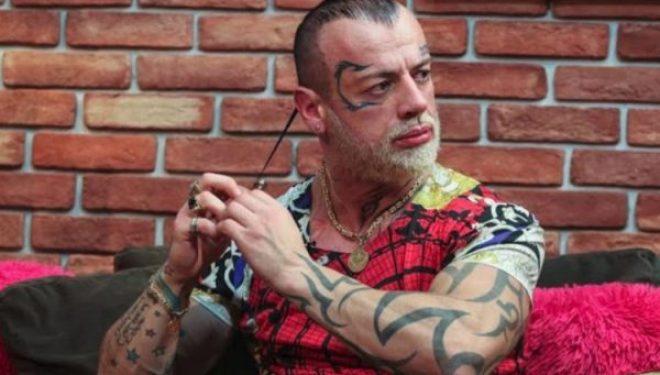 Arrestohet Vali Corleone, në shtëpi i konfiskohen armë e kokainë