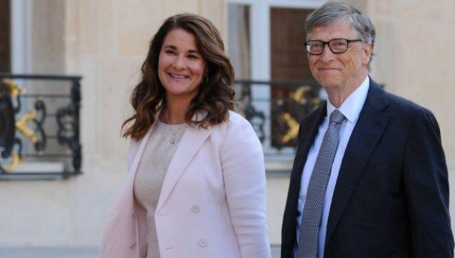 Pasi shpalli divorcin Bill Gates deklarohet: Ishte martesë pa dashuri
